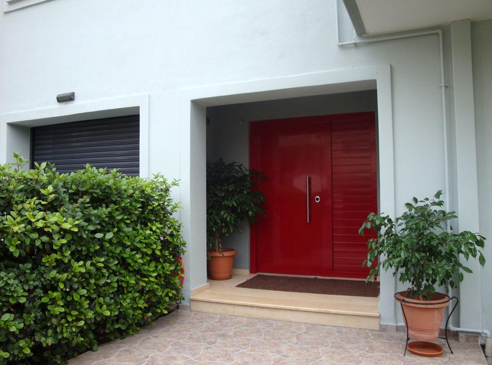 Κατοικία στο Ίλιον - Civil Design Group