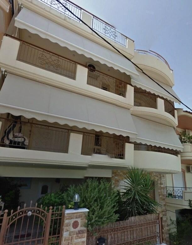 Πολυκατοικία στη Νεάπολη Νίκαιας - Civil Design Group
