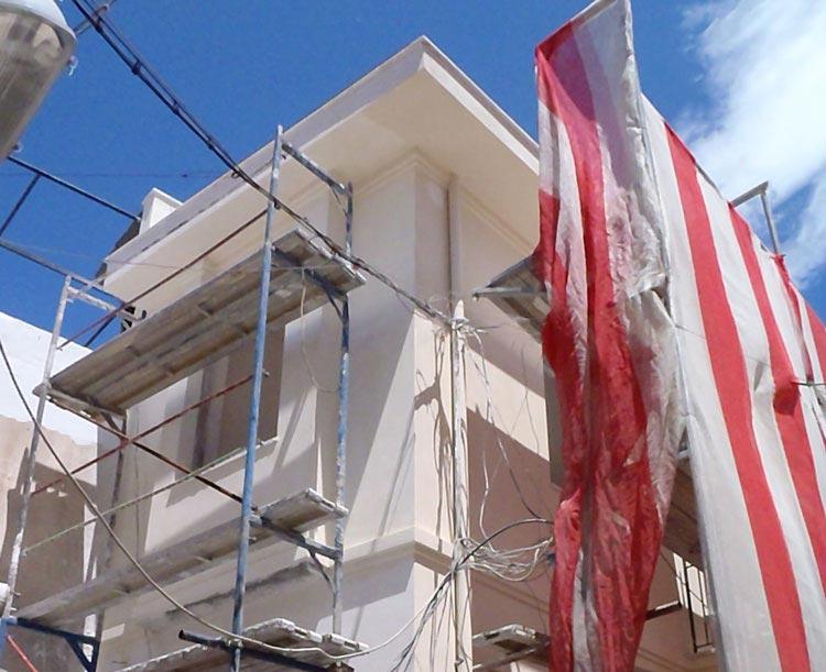Πάνδροσου Μοναστηράκι - Civil Design Group