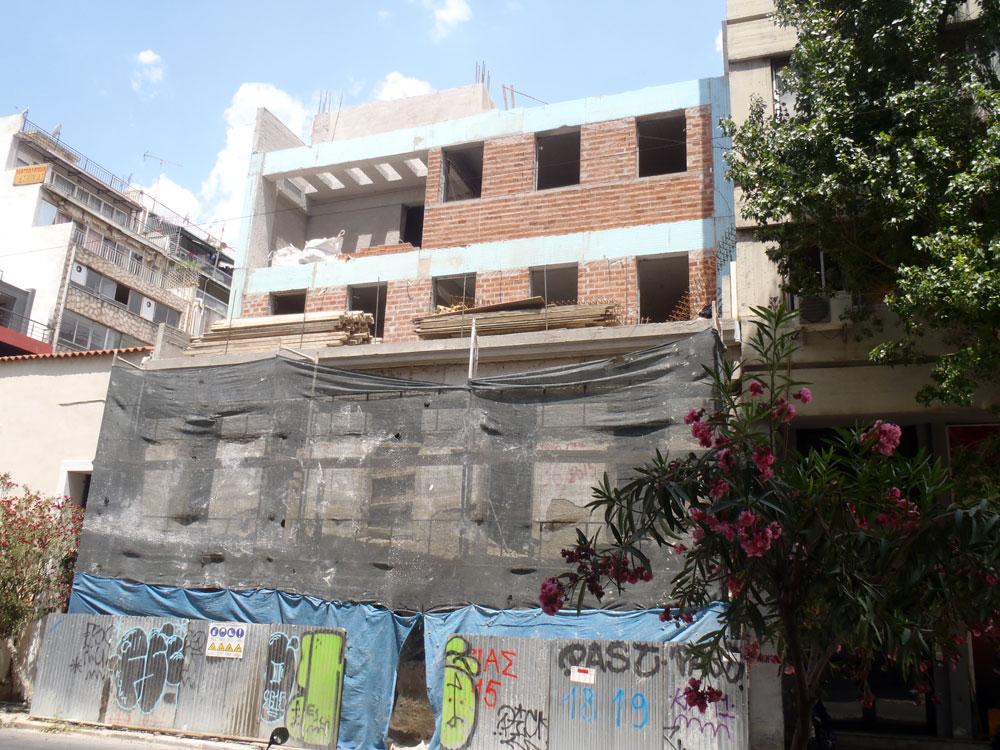 Κεραμικός Αθήνα - Civil Design Group