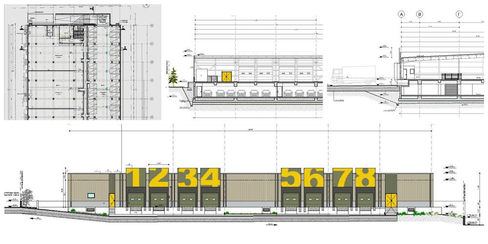Καρούλιας Άγιος Στέφανος - Civil Design Group
